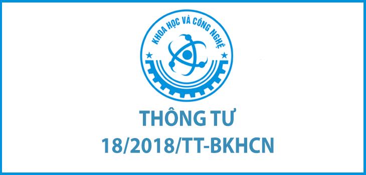 thong-tu-18-2018