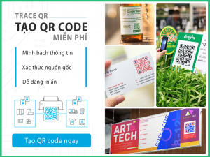 Tạo qrcode miễn phí